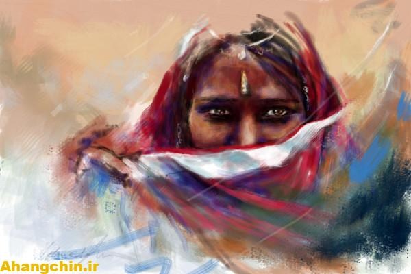 آهنگ هندی غمگین