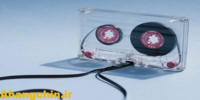 آهنگ های زیرخاکی ایران قدیم