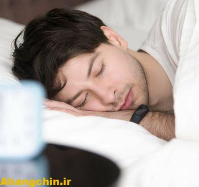 اهنگ خواب
