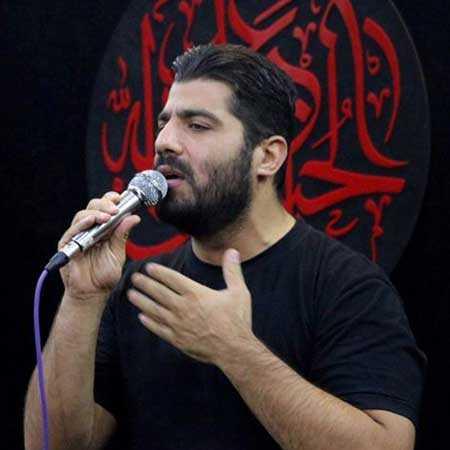 دانلود آهنگ روح الله بهمنی غرق عشق تو شدم موج دریای توام