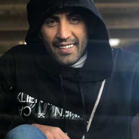حال خوب دلم به بودن تو بستگی داره از احمد سلو