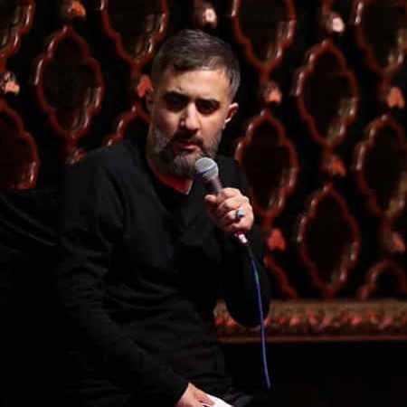 محمد حسین پویانفر با سعادته هر کسی زیر سایته